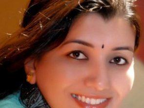 Dr. Shashirekha C.K.