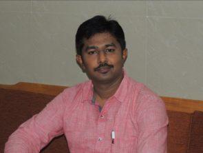 Dr. Avinash L. P.
